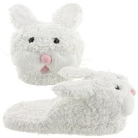 Bunny Slippers for Women 9-10