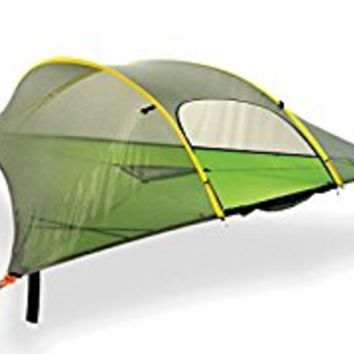 Tentsile Stingray - Suspended Camping Tree House Tent - 3 Person