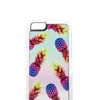 ZERO GRAVITY Pineapple IPhone 6 Case in Green