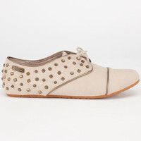 Volcom One Way Womens Shoes Sand  In Sizes