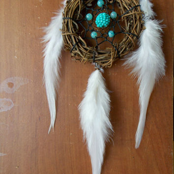 Boho Dream Catcher for Bed Room Apartment Home Wall Decor