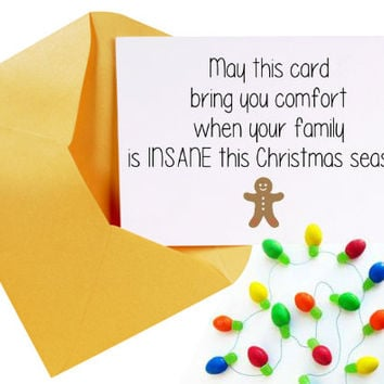Best funny christmas card sets products on wanelo funny christmas cardcute christmas cardholiday card setfunny m4hsunfo
