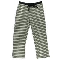 Nautica Womens Striped Sleep Pajama Bottoms