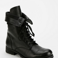 Urban Outfitters - Deena & Ozzy Fold-Over Combat Boot