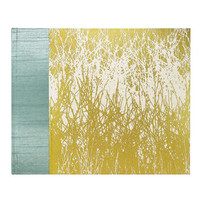 Guestbook Large  Golden Branches