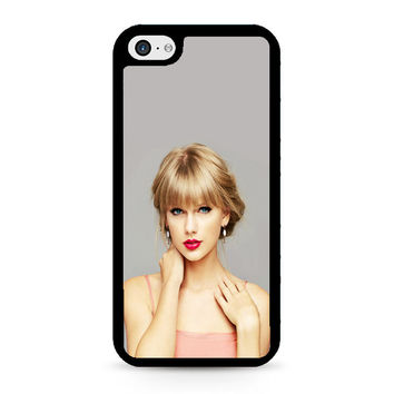 taylor swift lock screen iPhone 5C Case