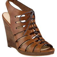 Cole Haan Skye Wedge Sandals