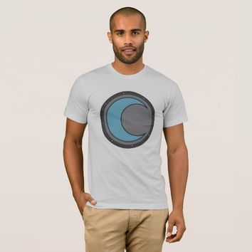 Greek Goddess: Artemis Light T-Shirt