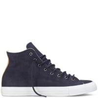 Converse - Chuck Taylor Leather - Hi - Navy