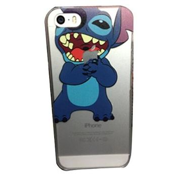stitch phone case iphone 5s iphone 5g 5 5s lovely disney lilo from 7987