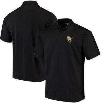Antigua Vegas Knights Polo Shirt and Fleury T-Shirt