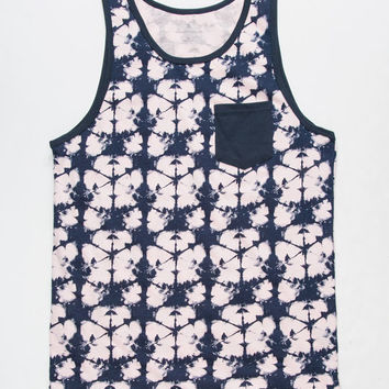 SHOUTHOUSE Haight Mens Pocket Tank