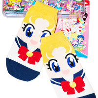 Spree Picky Moon Power Socks Navy One
