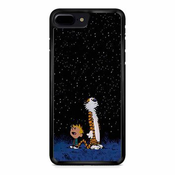 Calvin And Hobbes iPhone 8 Plus Case