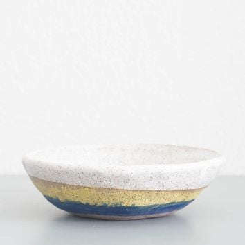 Shino Takeda - Large Bowl #36