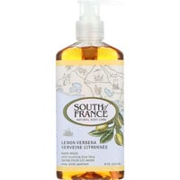 South Of France Hand Wash - Lemon Verbena - 8 Oz - 1 Each