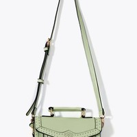 Blair Satchel - Mint