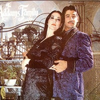 The Addams Family Costume Pattern UNCUT Mens Womens ADULT size XS to Large Gomez and Morticia