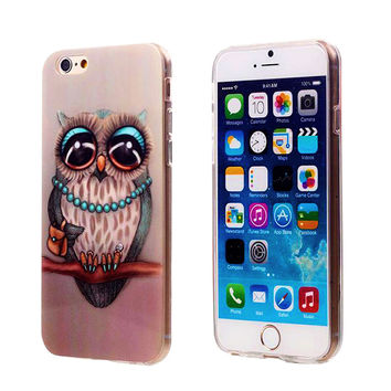NEON Original TPU Silicon Shockproof Case For Apple iPhone 6 6S (Available in 11 Styles)