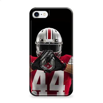 OHIO STATE BUCKEYES COLLEGE FOOTBALL iPhone 6 | iPhone 6S case