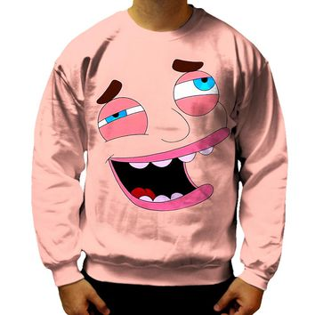 Big Mouth Nick Sweatshirt
