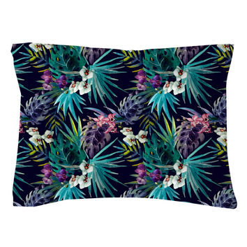 Hawaiian Shirt Pillow Shams