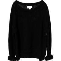 Issue 1.3 Lou Sweater