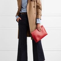 J.Crew - Cotton-canvas trench coat