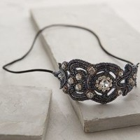Sea-to-Sky Headband by Deepa Gurnani
