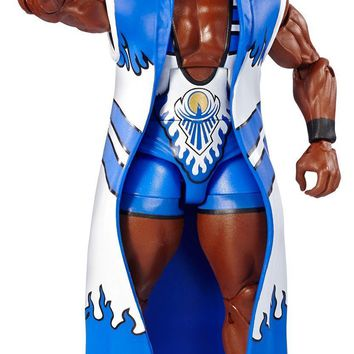 WWE Big E Action Figure Elite Series 44 Mattel Toy NEW