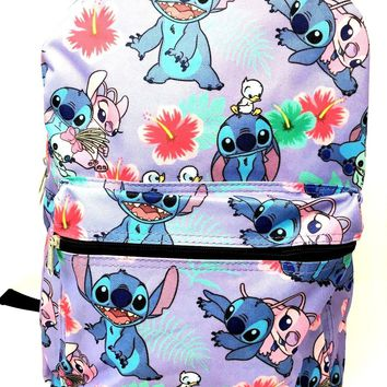 0e8a552f1a9 Disney Lilo and Stitch Allover Print 16