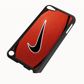 Nike Basketball Logo iPod Touch 5 | 4 Case
