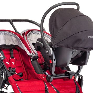 Multi Model Double Mounting Bracket Car Seat Adapter by Baby Jogger