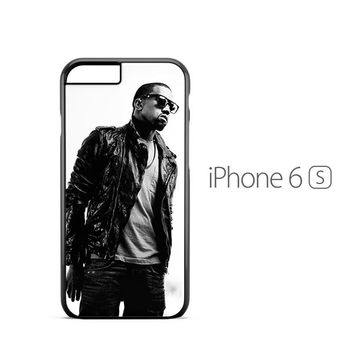 Kanye West Black iPhone 6s Case