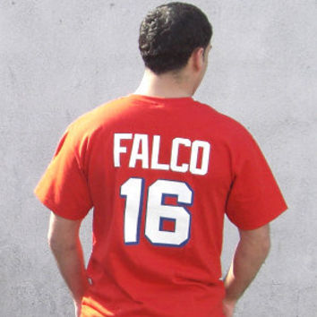 Shane Falco Sentinels Jersey TShirt The by MyPartyShirt on Etsy