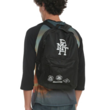 Bring Me The Horizon BMTH Backpack