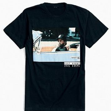 Ice Cube Impala T-shirt - Urban Outfitters