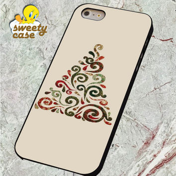 Triangle Floral For SMARTPHONE CASE