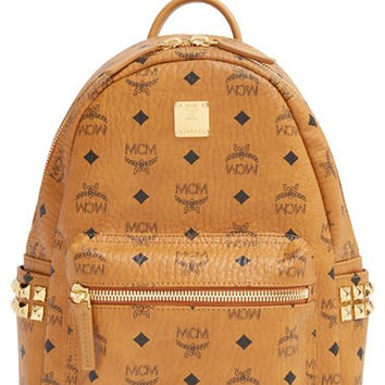 'Small Stark' Side Stud Backpack