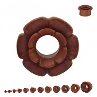 Rosewood Tunnel - Plugs - Jewelry Online Store