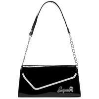 Sourpuss Repop Handbag - Black