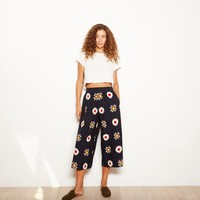 Pereford Cropped Culottes
