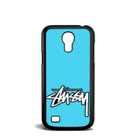 Stussy Raps St?ssy Surfware Clothing Samsung Galaxy S4 Mini Case