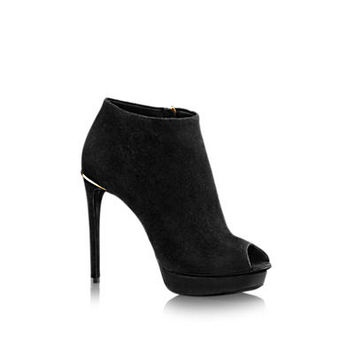 Products by Louis Vuitton: Eyeline ankle boot