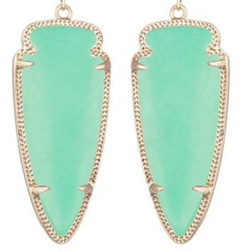 Kendra Scott Skylar In Mint