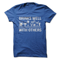 Drinks Well With Others - On Sale