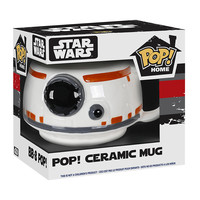 Funko Star Wars BB-8 Pop! Mug