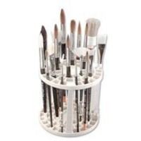 The Brush Crate - Artist Brush Holder