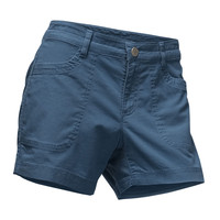 Women's Cliffside Shorts in Shady Blue by The North Face