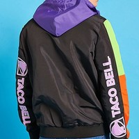 Taco Bell Anorak Jacket